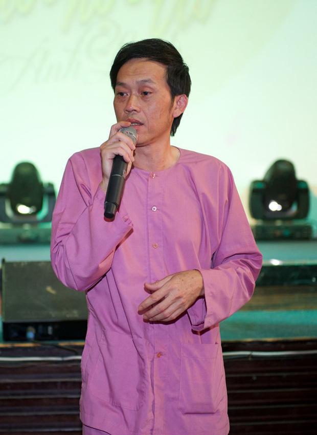 Khẳng định chậm giải ngân 13,7 tỷ vì dịch, NS Hoài Linh lại bị netizen soi bằng chứng đến miền Trung vào tháng 3 để làm gì đây? - Ảnh 2.