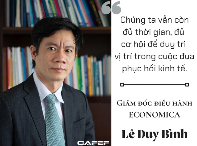 Chưa miễn dịch cộng đồng, Việt Nam có lỡ mục tiêu tăng trưởng kinh tế?  - Ảnh 2.