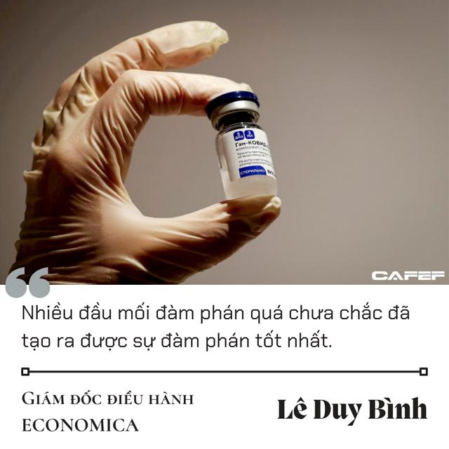 Chưa miễn dịch cộng đồng, Việt Nam có lỡ mục tiêu tăng trưởng kinh tế?  - Ảnh 4.