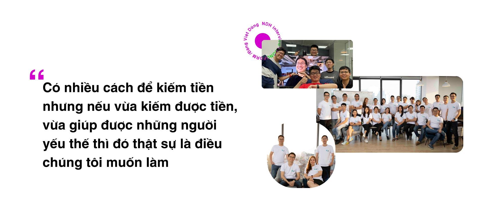 Cú 'bẻ lái' của cựu CEO Uber Việt Nam - Ảnh 4.