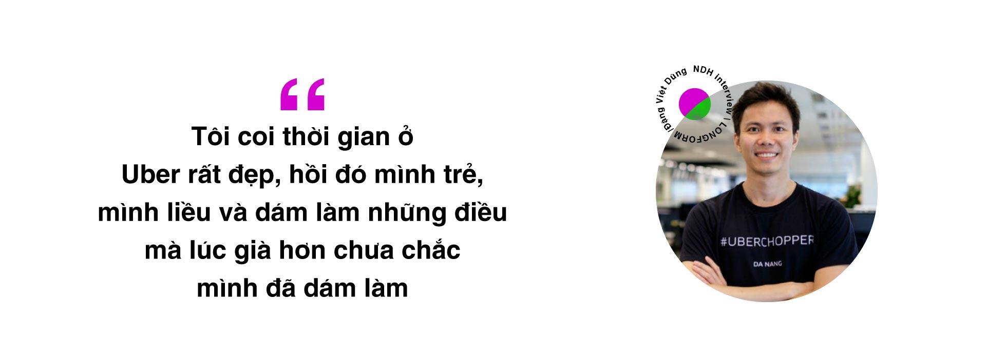 Cú 'bẻ lái' của cựu CEO Uber Việt Nam - Ảnh 7.