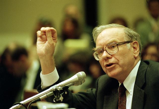 10 điều bất ngờ về Warren Buffett: Bị Harvard từ chối, bố vợ chê sẽ thất bại  - Ảnh 3.