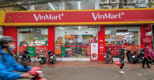 Vinmart chính thức đổi tên thành Winmart sau hơn 1 năm về tay Masan - Ảnh 2.