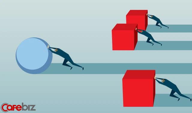 Đường tới thành công có 5 bí quyết cần nằm lòng: Tránh đi đường vòng, vừa tốn sức, vừa phí thời gian - Ảnh 4.