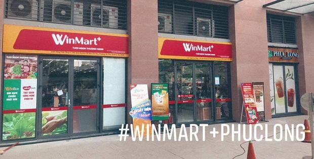 Vinmart chính thức đổi tên thành Winmart sau hơn 1 năm về tay Masan - Ảnh 1.