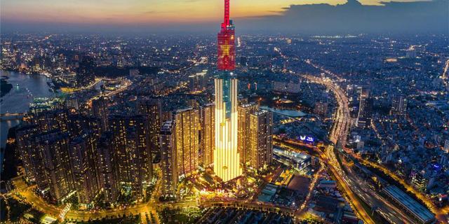 ICAEW: Dù Covid-19 quay lại, Việt Nam vẫn đạt mức tăng trưởng kinh tế 7,6%, dẫn đầu khu vực  - Ảnh 1.