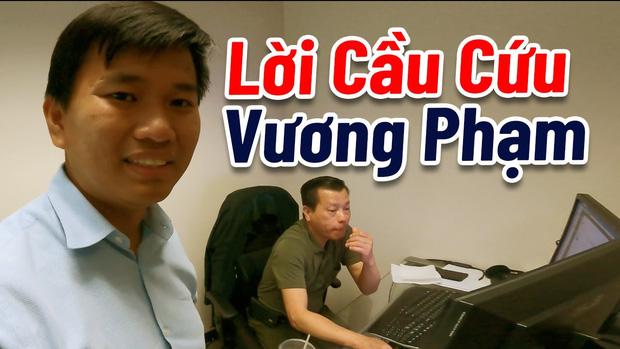 Triệu phú đô la người Việt bất ngờ lên mạng cầu cứu, gọi tên cả Hiếu PC để xin hỗ trợ - Ảnh 2.
