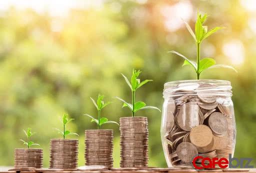 Vì sao người càng tiết kiệm, tích luỹ được nhiều tiền thì càng dễ giàu? - Ảnh 1.