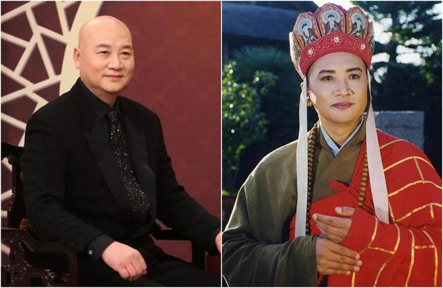 Nữ tỷ phú BĐS hàng đầu Trung Quốc và chuyện tình đũa lệch với diễn viên đóng Đường Tăng: Không có con chung, chẳng màng tiền tài, vẫn hạnh phúc suốt 30 năm như thuở đầu  - Ảnh 1.
