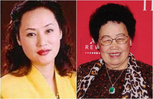 Nữ tỷ phú BĐS hàng đầu Trung Quốc và chuyện tình đũa lệch với diễn viên đóng Đường Tăng: Không có con chung, chẳng màng tiền tài, vẫn hạnh phúc suốt 30 năm như thuở đầu  - Ảnh 2.