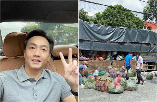 Loạt doanh nhân Việt không tiếc tiền làm từ thiện: Người âm thầm đóng góp hơn 1.700 tỷ VNĐ chỉ trong 1 năm, người bán cả siêu xe Rolls-Royce Phantom để hỗ trợ vùng lũ  - Ảnh 7.