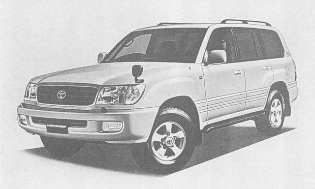 Tài xế Toyota Land Cruiser 1999 chở Thứ trưởng: '22 năm chinh chiến Bắc Nam vẫn an toàn, bền bỉ, dùng 10 năm nữa vẫn tốt' - Ảnh 9.