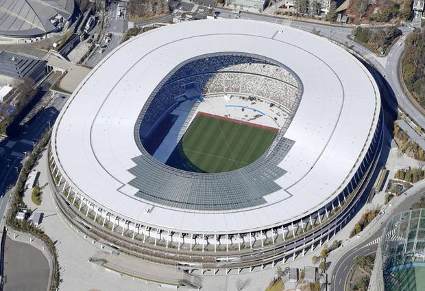 Toàn bộ thông tin cần biết về lễ khai mạc đặc biệt nhất lịch sử Olympic  - Ảnh 3.