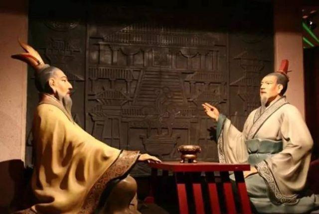 Nếu không nhờ 3 yếu tố này, Tần Thủy Hoàng có tài giỏi đến mấy cũng không thể đánh bại 6 nước chư hầu, thống nhất thiên hạ  - Ảnh 1.