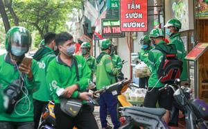 GĐ Sở GTVT Hà Nội: Không cấm shipper bưu chính, siêu thị giao hàng thiết yếu cho người dân - Ảnh 2.