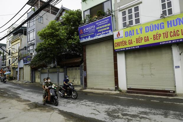 """Chủ quán ăn ở Hà Nội trước giờ đóng cửa: """"20 năm chưa từng gặp khó khăn như dịch bệnh lần này, càng bán càng lỗ"""" - Ảnh 11."""