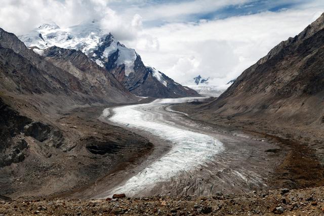 Các nhà khoa học rã băng vĩnh cửu ở Tây Tạng, tìm thấy 28 chủng virus cổ đại chưa từng được biết đến  - Ảnh 4.