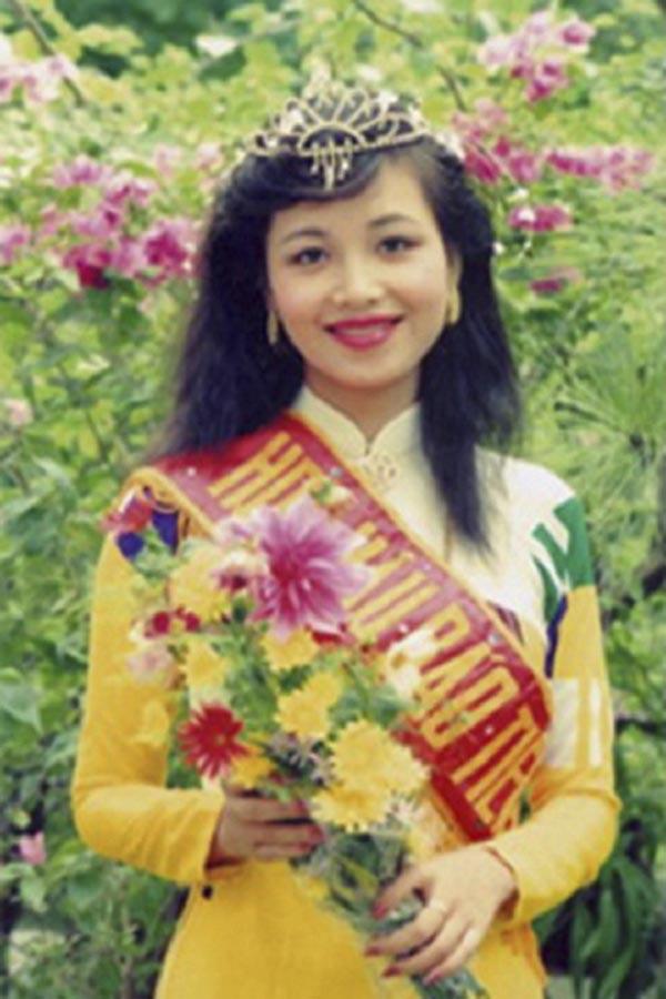 2 Hoa hậu Việt Nam thấp nhất lịch sử giờ ra sao? - Ảnh 4.