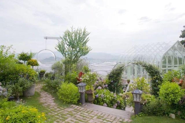 Người phụ nữ bỏ phố về quê để làm vườn hoa 1.500m2 tuyệt đẹp, ngày cao điểm hút 3.000 người đến thăm: Nửa đời người về sau, hãy dành cho chính mình  - Ảnh 12.
