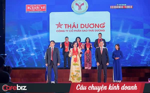 Trước nghi vấn tăng giá bán trong dịch Covid-19, Dược phẩm Sao Thái Dương kinh doanh ra sao?