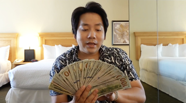 Triệu phú đô la Khoa Pug: Muốn mau giàu, chọn làm coder, 30 tuổi chắc chắn mua được nhà Sài Gòn - Ảnh 2.