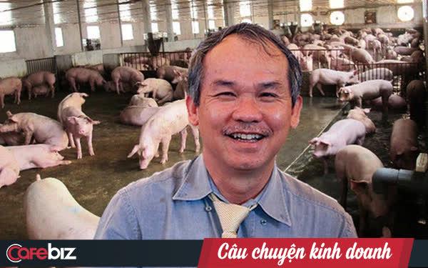 Chuyện con heo cứu bầu Đức ngoạn mục và thương vụ mua lại công ty nuôi trâu bò để nuôi heo của HAGL - Ảnh 2.