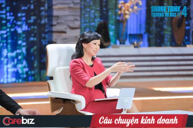 Shark Linh: 5 câu hỏi WHY cần tự vấn trong kinh doanh để tránh tình trạng Em tưởng! Thấy thị trường không có đối thủ chớ vội mừng, tỷ lệ users từ organic cao đừng tưởng hay - Ảnh 4.