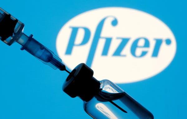 Pfizer: Từ ông vua thuốc cường dương Viagra đến đế chế vaccine hàng tỷ USD mùa dịch Covid-19 - Ảnh 1.