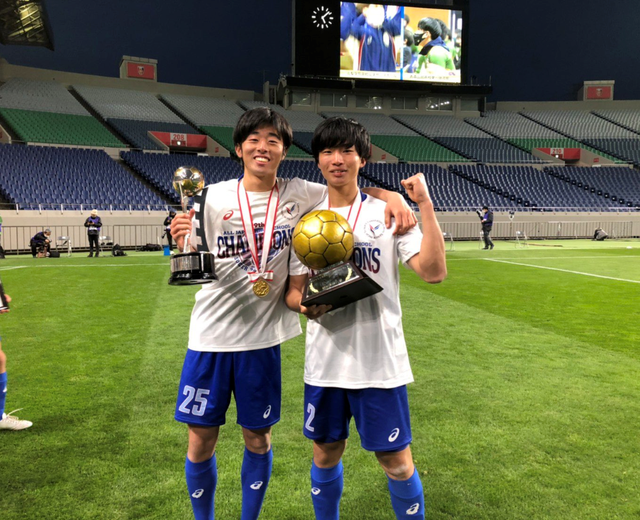 Ngoạn mục: Từ một đứa trẻ nhút nhát bị chê cười trở thành nhà vô địch, cậu bé Nhật Bản đổi đời nhờ một câu nói chân thành của Cristiano Ronaldo - Ảnh 2.