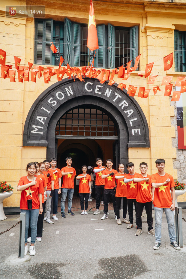"""The story of Hoa Lo Prison: """"Hell on Earth"""" in the heart of Hanoi, after more than a century is still the scariest place in Southeast Asia - Photo 18."""
