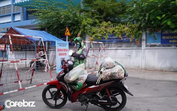 Hiệp hội TMĐT Việt Nam gửi tâm thư lên Thủ tướng: Kiến nghị coi Shipper là lực lượng quan trọng thứ 2 sau đội ngũ y tế, ưu tiên ở mức cao khi tiêm vaccine