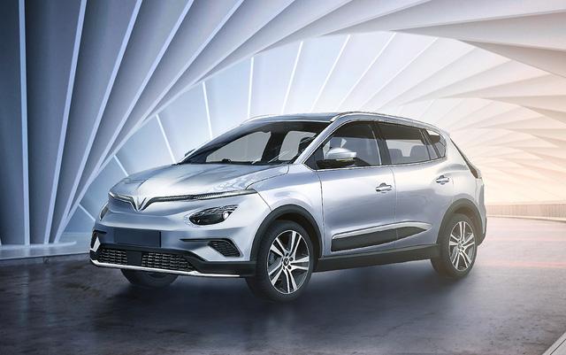 Truyền thông quốc tế nói gì về việc Vingroup đặt mục tiêu chiếm 1% thị phần ô tô tại Mỹ trong vòng 5 năm? - Ảnh 1.