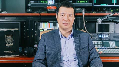 BLV Quang Huy: Cuộc đời toàn cua gắt, lần đầu phát sóng chỉ được vài chục nghìn, ăn 10 - 20 bát cơm để bình luận xuyên đêm - Ảnh 5.