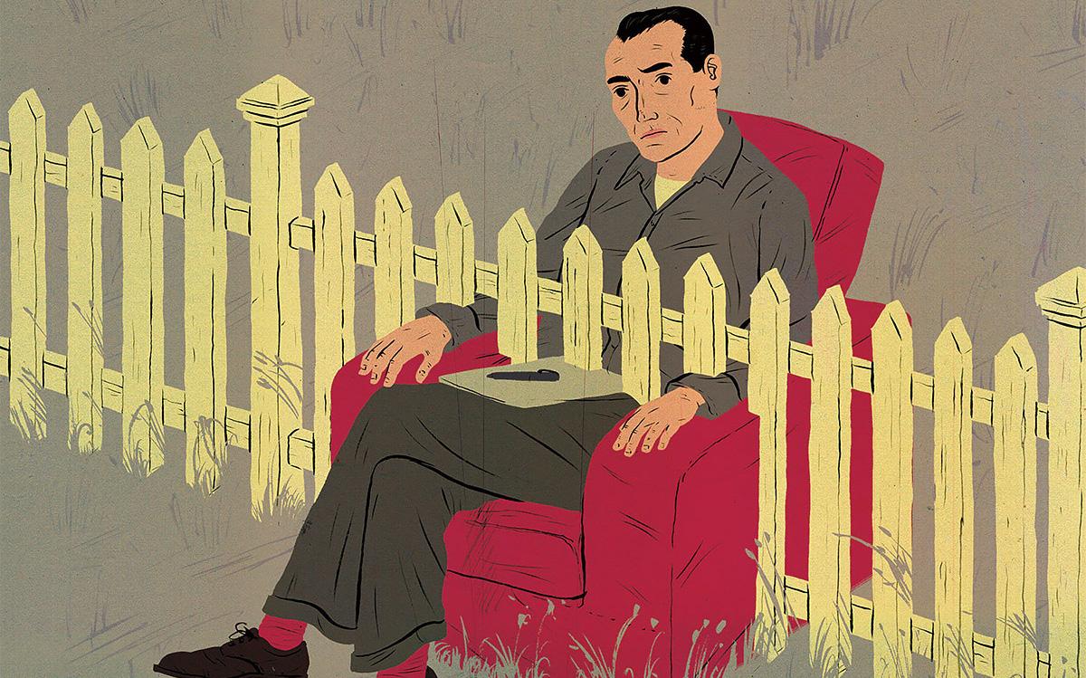 Lá thư của nhà trị liệu tâm lý nổi tiếng gửi những người trung niên: Lão hoá là một điều đẹp đẽ!