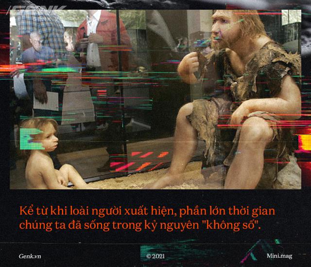 60.000 năm trước, một người Neanderthal vô danh đã đưa nhân loại bước vào kỷ nguyên số - Ảnh 4.