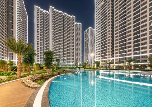 Người mua nhà chật vật tìm mua căn hộ mới vùng giá 2-3 tỷ đồng  - Ảnh 1.