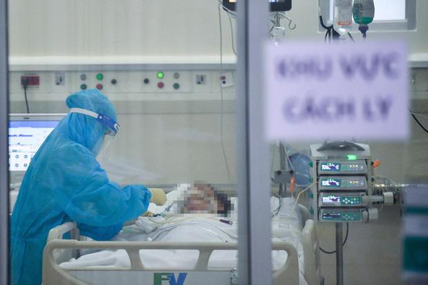 Bệnh viện tư nhân đề xuất nhập vắc xin COVID-19 chích dịch vụ - Ảnh 2.