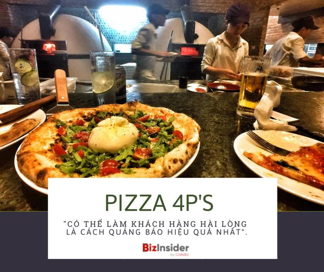 Giải mã hiện tượng ngành F&B - Pizza 4Ps: Không quảng cáo, khuyến mãi vẫn được săn lùng giữa mùa dịch, xuất hiện cả trên kệ siêu thị, bán online qua Shopee, Lazada… - Ảnh 2.