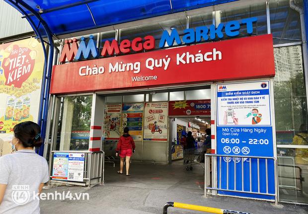Khách mua hàng 2,8 triệu đồng nhưng nhân viên quẹt thẻ đến... 28 triệu đồng, siêu thị MM Mega Market An Phú lên tiếng - Ảnh 1.