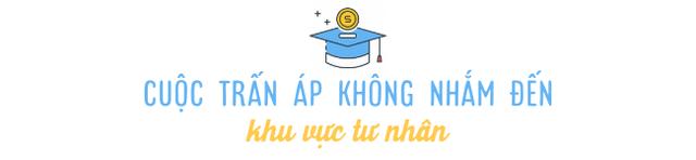 Là lĩnh vực không thể thiếu đối với học sinh, đây là nguyên nhân tại sao Trung Quốc vẫn thực hiện cuộc trấn áp chưa từng có với ngành gia sư online  - Ảnh 1.