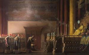 Vụ án chấn động Minh triều: Yêu nhân giả nữ hại đời 99 cô gái, đang lừa nạn nhân thứ 100 thì lộ tẩy, bị Hoàng đế đích thân xử lăng trì - Ảnh 6.
