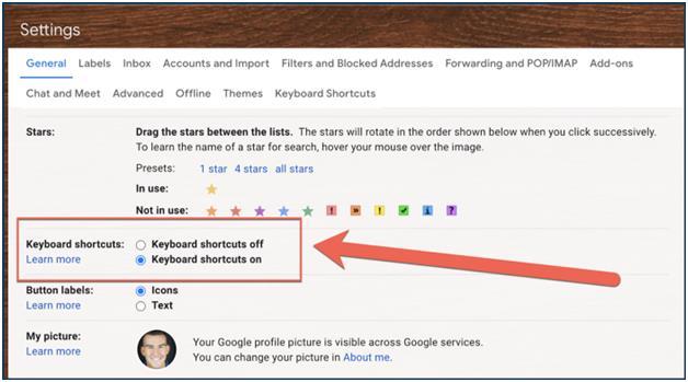 3 mẹo trong Gmail giúp những người nhiều tham vọng tiết kiệm hơn 3 giờ mỗi tuần - Ảnh 3.
