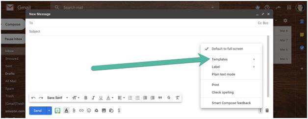 3 mẹo trong Gmail giúp những người nhiều tham vọng tiết kiệm hơn 3 giờ mỗi tuần - Ảnh 4.
