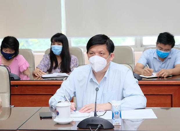 Gần 50 triệu liều vaccine Pfizer sắp về, Mỹ tặng Việt Nam 77 tủ cấp đông âm sâu - Ảnh 1.