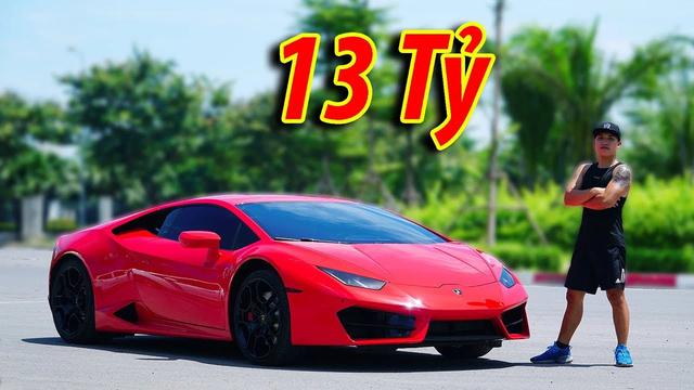 Những lần mua xe của NTN – Youtuber cá nhân đạt nút kim cương đầu tiên Việt Nam: 2 lần mua siêu xe lừa CĐM, thực tế chạy Mẹc và Ducati - Ảnh 4.