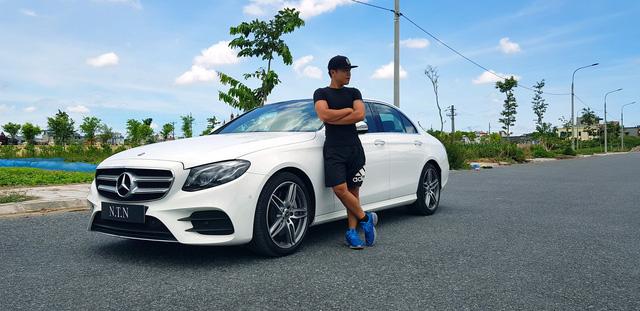 Những lần mua xe của NTN – Youtuber cá nhân đạt nút kim cương đầu tiên Việt Nam: 2 lần mua siêu xe lừa CĐM, thực tế chạy Mẹc và Ducati - Ảnh 7.