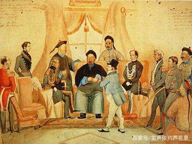 Nếu Khang Hi không truyền ngôi cho Ung Chính mà chọn người này, Thanh triều có thể sẽ lớn mạnh, chưa chắc đã bị liên quân 8 nước uy hiếp - Ảnh 3.