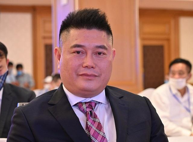 9 nhà băng Việt vừa biến động thượng tầng: Chuyển giao loạt ghế Chủ tịch và CEO chỉ trong 3 tháng, quá nửa sếp tiếp quản là thanh niên 8X - Ảnh 6.