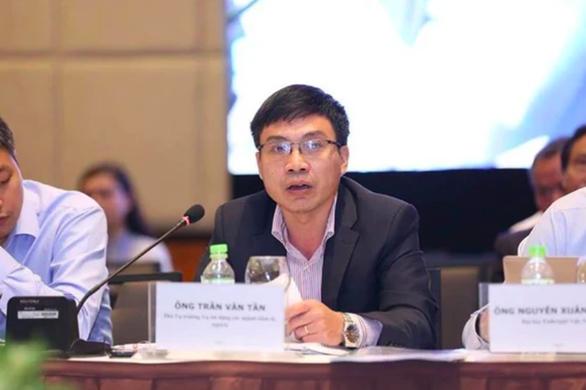 9 nhà băng Việt vừa biến động thượng tầng: Chuyển giao loạt ghế Chủ tịch và CEO chỉ trong 3 tháng, quá nửa sếp tiếp quản là thanh niên 8X - Ảnh 4.