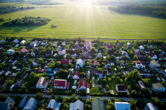 Nước Nga rộng lớn là thế, giá đất lại không đắt đỏ, nhưng người dân vẫn thích sống trong chung cư hơn là mua nhà vườn: Tại sao lại có nghịch lý như vậy?  - Ảnh 3.